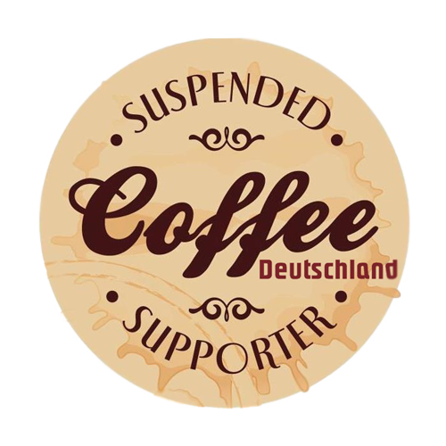 Suspendet Coffee